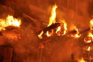 La Fia-faia opta a ser reconeguda Patrimoni Cultural Immaterial de la Humanitat per la Unesco