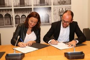 El Consell Comarcal del Berguedà rep un crèdit de 498.000 euros de la Diputació