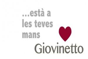 Giovinetto demana el vot per guanyar la final d' Oh Happy Day, aquest dissabte 28 de novembre