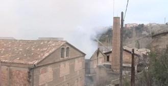 Mantenen les penes de presó pel gerent de la fàbrica tèxtil de l'Ametlla de Merola incendiada el 2010