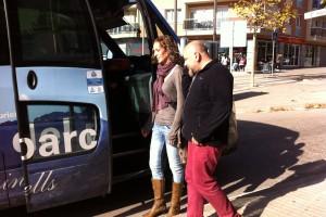 Berga fa una crida a la mobilitat sostenible