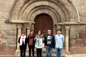 La Fira de Sant Martí de Puig-reig arriba amb un centenar d'expositors i una àmplia varietat d'actes
