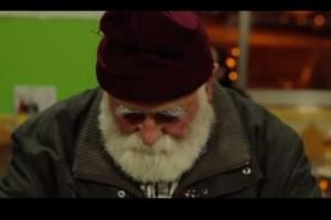 L'avi del Barça, protagonista de l'anunci de Nadal de l'ESCAC