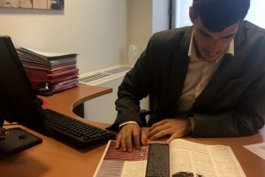 Gironella reactiva el butlletí en paper 'InfoGironella'