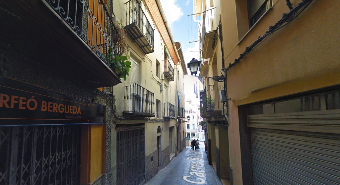 carrer buxade 4