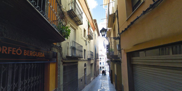 carrer buxade 4