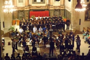 Berga viu el Nadal amb Pastorets, Concert de Sant Esteve, Pastorets infantils i més propostes