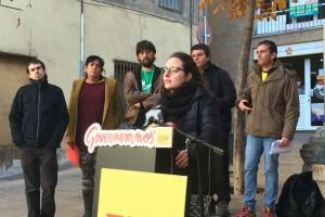 Neix el Grup de Persones en Defensa de l'Escola Pública de Berga