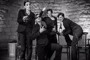 El Culturitza't de Gironella ha atret 400 persones en quatre actuacions