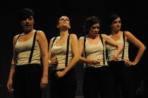 Et convidem GRATIS a veure el concert de Delikatessen a Gironella