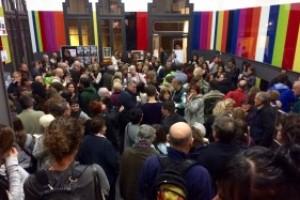 Més de 700 espectadors passen pel cicle de cinema social Fixa't, de Berga
