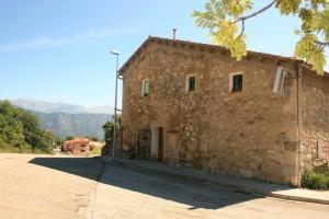 Vallcebre busca famílies que vulguin viure i engegar un negoci a la Masia Castellnou