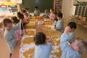 La Generalitat no suprimeix, pel curs que ve, cap línia de P3 a l'escola pública de Berga
