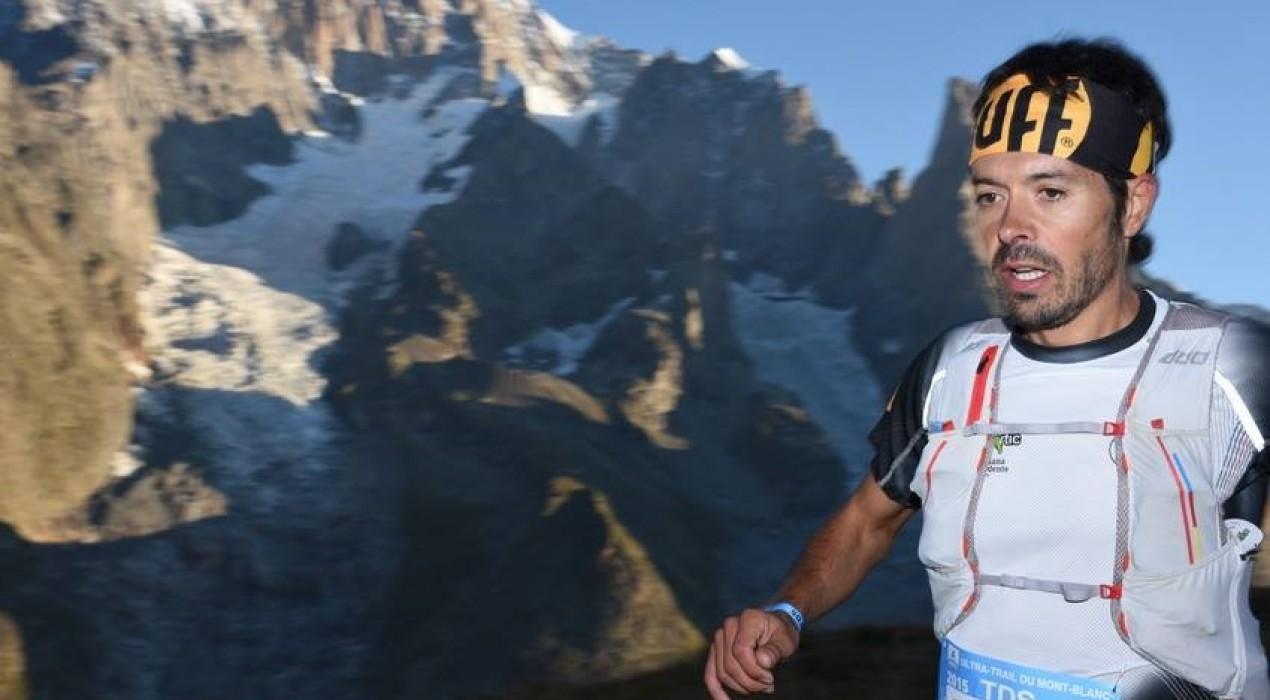 Pau Bartoló afronta el repte de córrer 196 km pels paratges glaçats de Lapònia