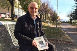 El gironellenc Ramon Soler presenta la seva nova novel·la 'Peguera i l'home de gel'