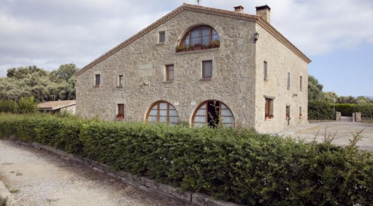 El turisme rural del Berguedà registra el 100% d'ocupació per Cap d'Any