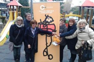 Berga Comercial entrega quatre vals de 200 euros
