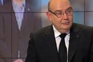 """La Melero i la corbata negre de Carles Cortina a l""""APM' de TV3"""