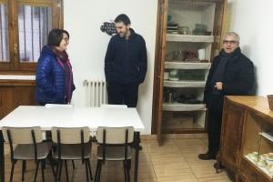 Berga obrirà una casa d'acollida per a dones en risc d'exclusió social a l'antic convent de les Vetlladores