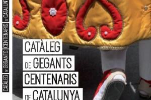 Els gegants de La Patum, presents al 'Catàleg de Gegants Centenaris de Catalunya'