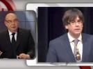 Carles Cortina, expert en protocol, analitza la presa de possessió del President Puigdemont a 'Divendres'