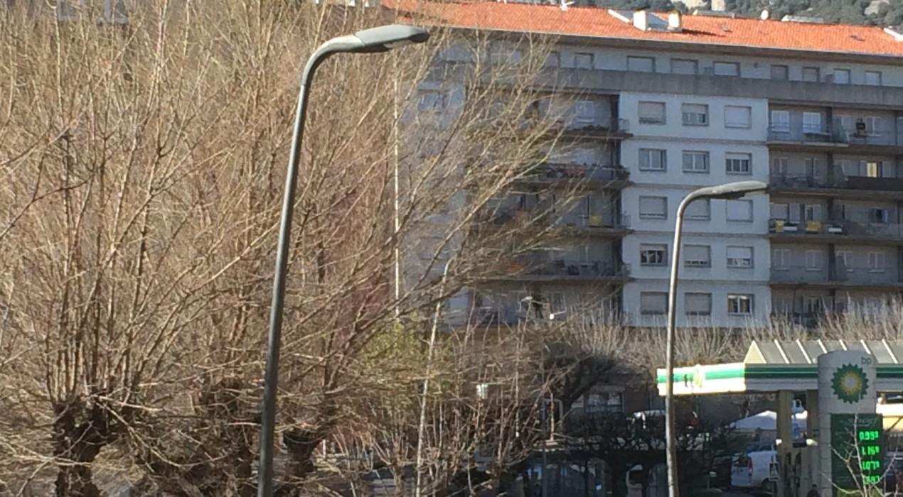 L'Ajuntament de Berga rep un crèdit d' 1,6 milions per canviar l'enllumenat dels carrers per LEDS