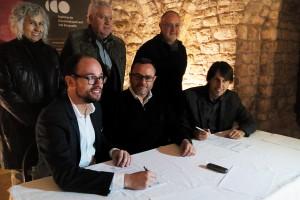 El Consell Comarcal del Berguedà gestionarà les visites guiades de cinc esglésies romàniques