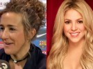 Shakira i Núria Picas juntes corrent ultra trails?