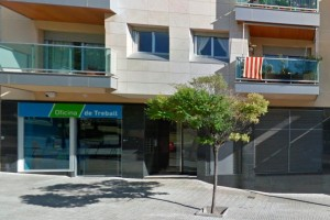 L'atur al Berguedà tanca el cinquè mes consecutiu per sota de les 2.500 persones