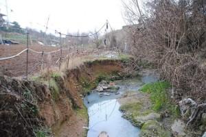 La canalització de les aigües brutes de la Rasa dels Molins s'endarrereix però espera començar el 2017