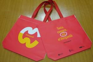 El Berguedà repartirà 5.000 bosses de compra per fomentar el comerç de proximitat