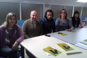 Una desena de parelles lingüístiques comencen les trobades d'aquest any al Berguedà