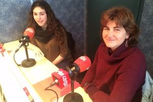 Tres estudiants berguedanes treballen en un calendari solidari a benefici del Grup Horitzó