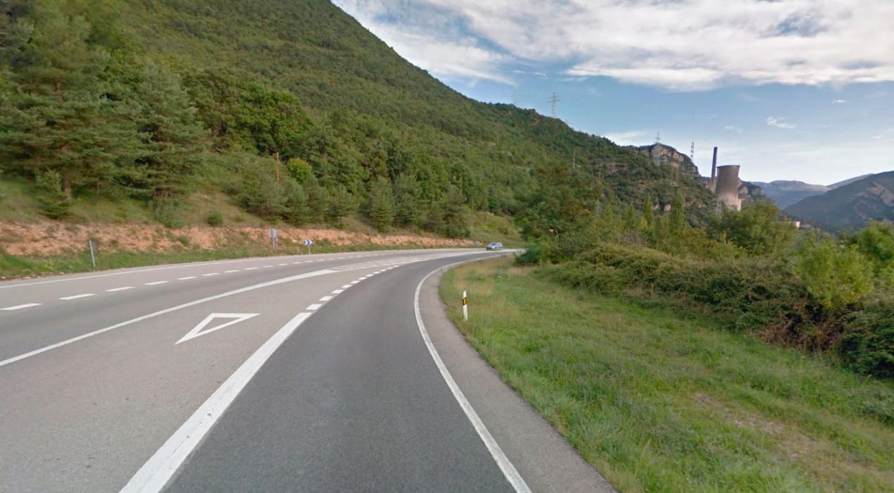 La Generalitat assegura que el projecte de desdoblament de la C-16 avança segons el previst