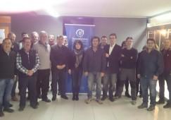 El Berguedà constitueix un comitè de Demòcrates de Catalunya