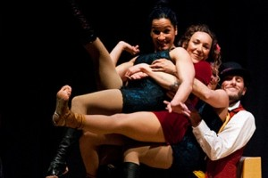 'Entredos', 'Zaquizami' i 'iTime', els tres espectacles triats pel públic que es programaran a Berga