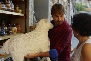 'El Foraster' a Castellar de n'Hug registra el rècord històric d'audiència del programa