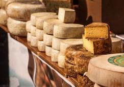 La Fira Internacional del Formatge aplegarà 22 productors a Berga