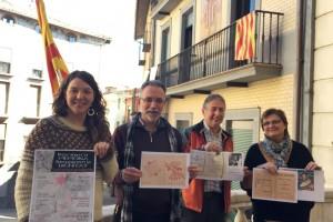 Berga farà un homenatge a les víctimes del franquisme i més actes per recuperar la memòria històrica