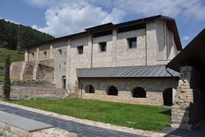La Diputació destina 216.500 euros per dotar de serveis el monestir de Sant Llorenç, de Guardiola de Berguedà