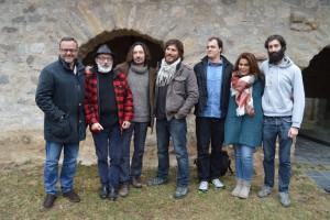 'Pàtria', un film èpic que reivindica la identitat catalana, es començarà a rodar dilluns al Berguedà