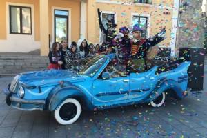 El Carnestoltes de Gironella ja compta amb 350 inscrits per la rua de dissabte