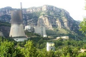 L'Ajuntament de Cercs i la UPC acorden buscar ajuts per desenvolupar el parc de l'energia