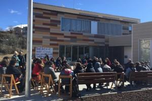 Podem demana explicacions a l'Ajuntament de Gironella per una xerrada sobre Israel