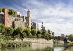 L'ascensor de Gironella s'exposa a la Biennal d'Arquitectura de Venècia i és finalista d'un premi europeu
