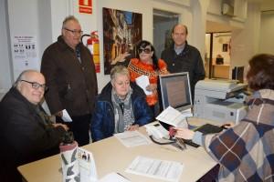 Associacions de veïns de Berga i sector turístic insten al consistori a fer una reunió per resoldre l'avaria de l'ascensor de Queralt