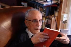 El darrer llibre de mossèn Ballarín, 'El meu Queralt', es publicarà passat Sant Jordi