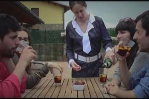 La Banda del Panda treu un videoclip gravat al Berguedà i amb actors de Berga