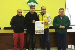 Cercs espera una vuitantena de participants al Canicross