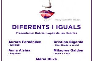 Podem Berguedà se suma al Dia Internacional de la Dona amb un acte a Berga